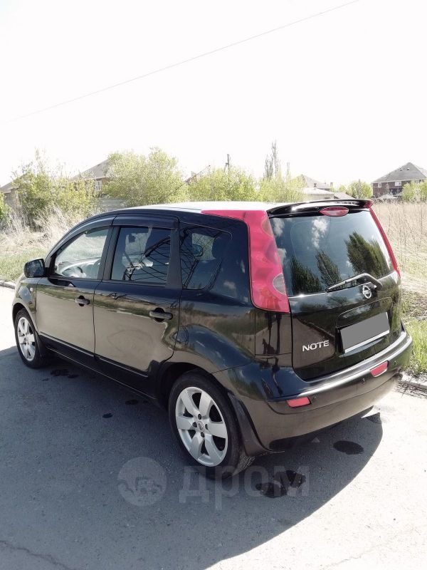 Nissan Note, 2006 год, 350 000 руб.