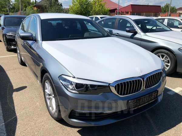 BMW 5-Series, 2020 год, 3 250 000 руб.
