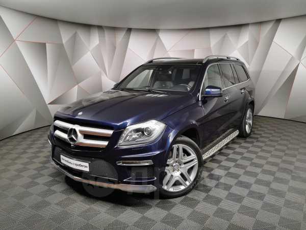 Mercedes-Benz GL-Class, 2013 год, 1 910 000 руб.