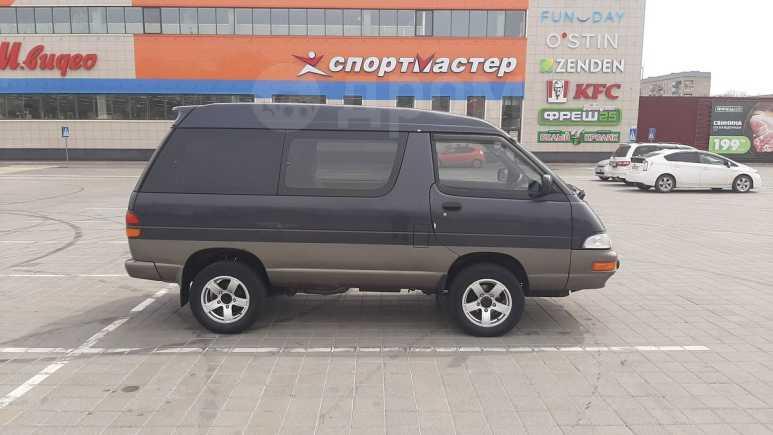 Toyota Lite Ace, 1990 год, 269 000 руб.