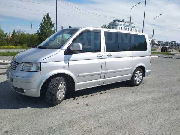 Volkswagen Multivan, 2004 год, 780 000 руб.