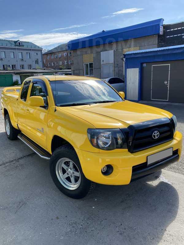 Toyota Tacoma, 2008 год, 899 000 руб.