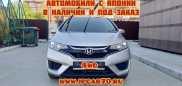 Honda Fit, 2016 год, 735 000 руб.