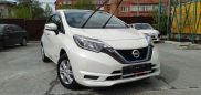 Nissan Note, 2017 год, 775 000 руб.