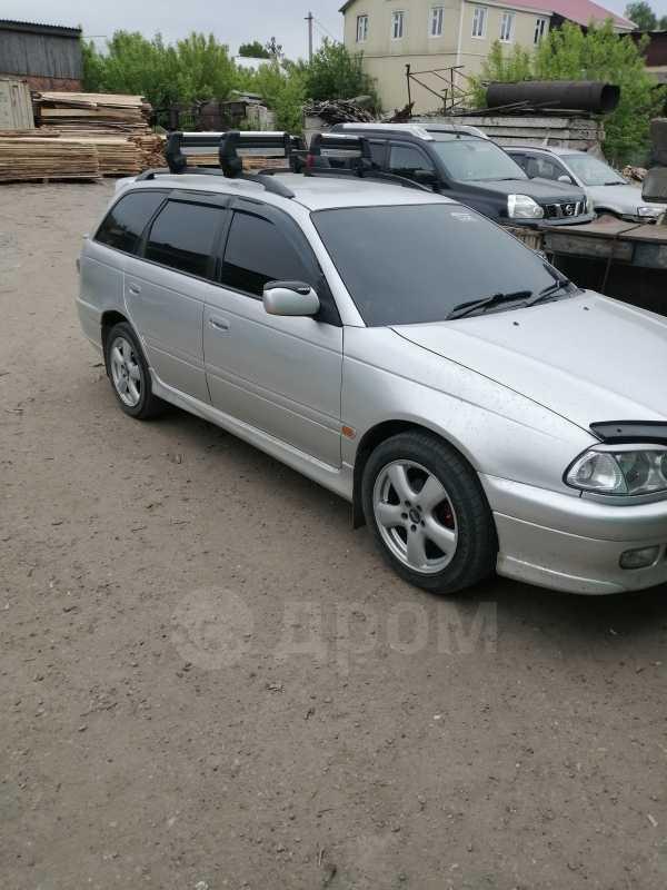 Toyota Caldina, 1998 год, 275 000 руб.