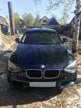 BMW 1-Series, 2013 год, 750 000 руб.