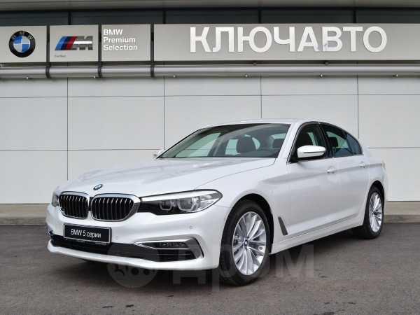 BMW 5-Series, 2020 год, 2 990 000 руб.