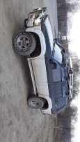 Nissan Terrano, 1993 год, 450 000 руб.
