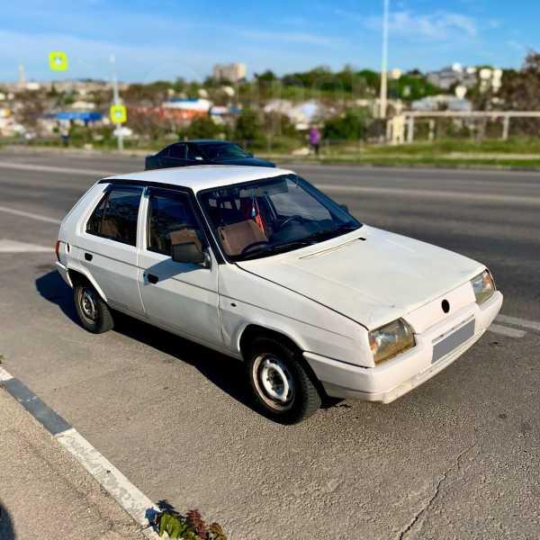 Skoda Favorit, 1992 год, 60 000 руб.