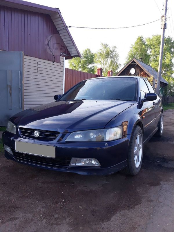 Honda Accord, 2000 год, 260 000 руб.