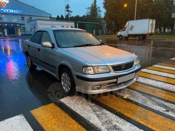 Nissan Sunny, 2000 год, 149 000 руб.