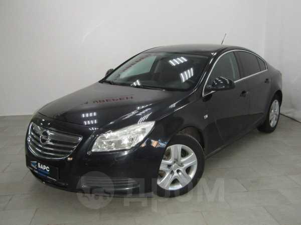 Opel Insignia, 2010 год, 430 000 руб.