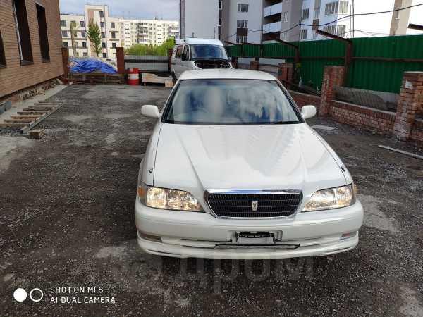 Toyota Cresta, 1998 год, 340 000 руб.