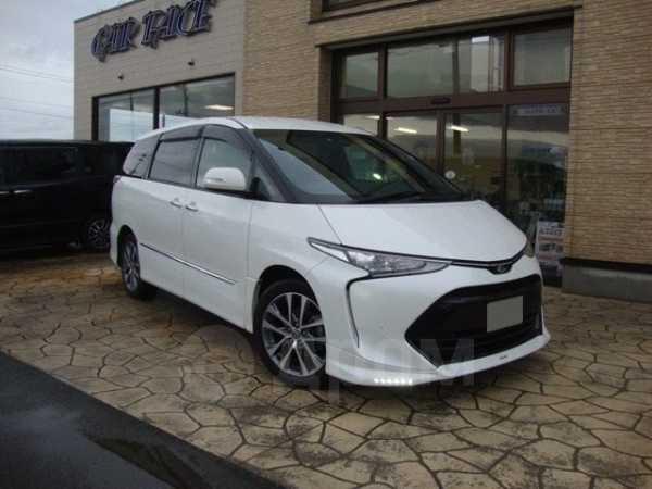 Toyota Estima, 2019 год, 1 340 000 руб.