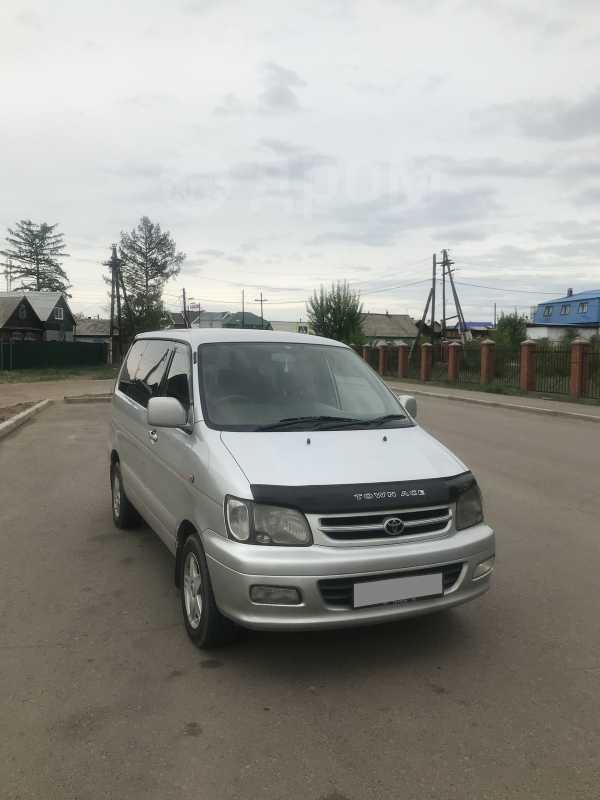 Toyota Town Ace Noah, 1999 год, 397 000 руб.