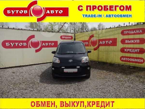 Toyota Porte, 2013 год, 529 000 руб.