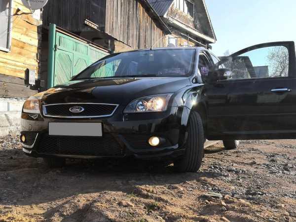 Ford Focus, 2007 год, 271 999 руб.