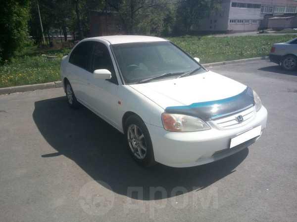 Honda Civic Ferio, 2003 год, 215 000 руб.