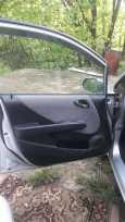 Honda Fit, 2002 год, 186 000 руб.