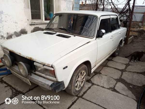 Лада 2105, 2004 год, 55 000 руб.