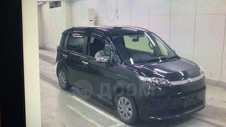 Toyota Spade, 2016 год, 645 000 руб.