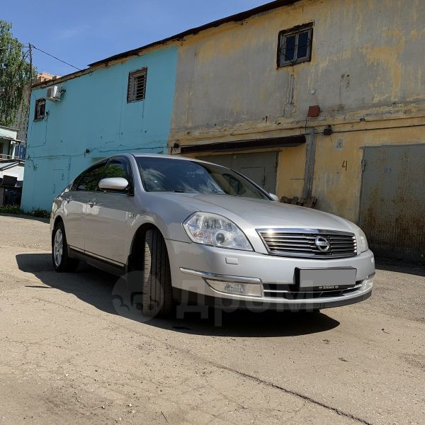 Nissan Teana, 2007 год, 375 000 руб.