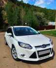 Ford Focus, 2014 год, 485 000 руб.