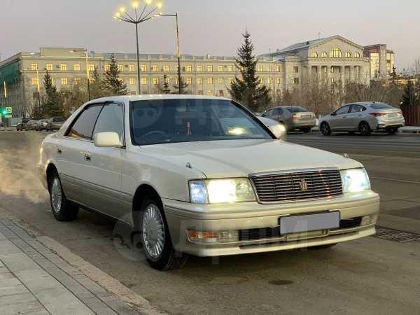 Toyota Crown, 1998 год, 329 999 руб.