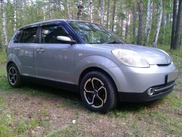 Mazda Verisa, 2007 год, 355 000 руб.
