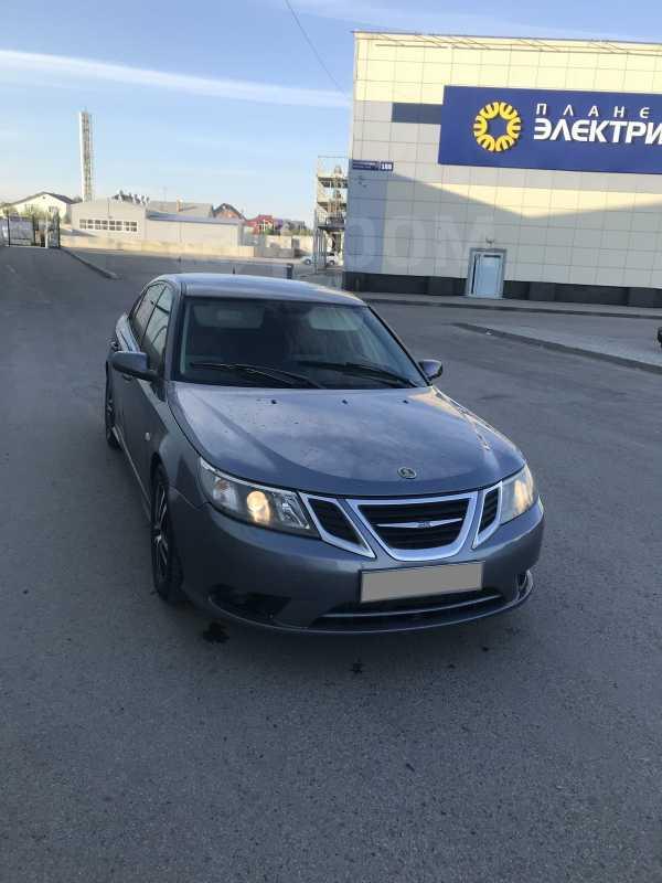 Saab 9-3, 2007 год, 499 000 руб.