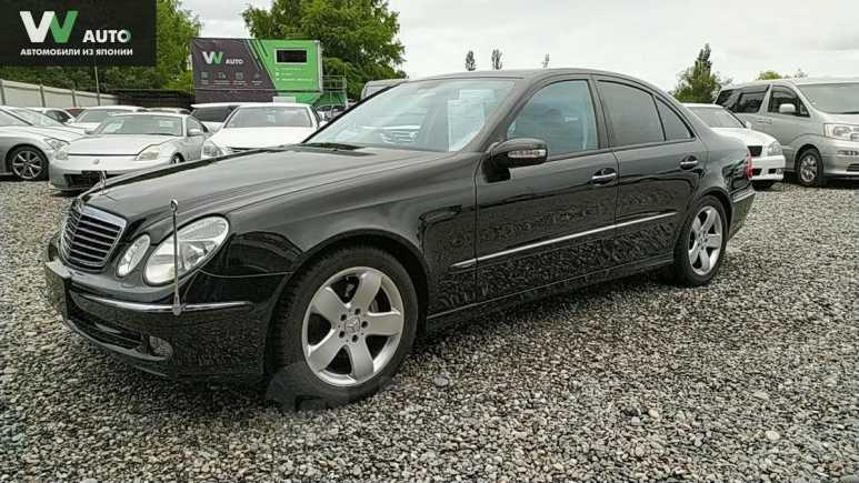 Mercedes-Benz E-Class, 2004 год, 340 000 руб.
