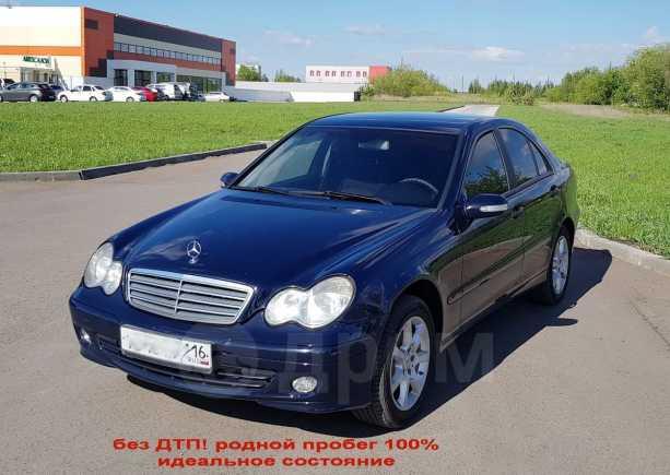 Mercedes-Benz C-Class, 2004 год, 427 000 руб.