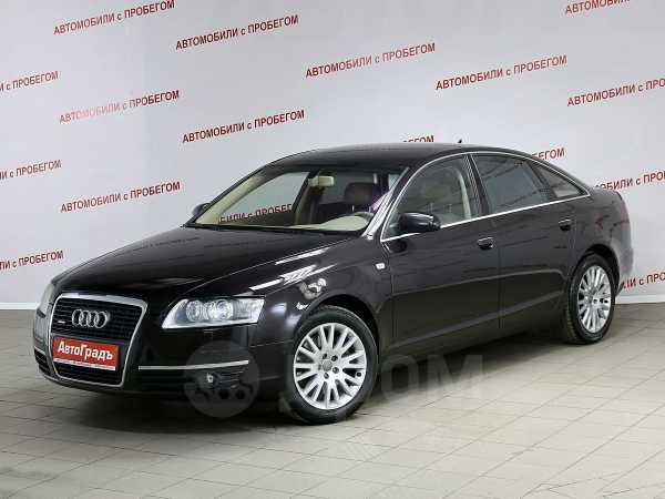 Audi A6, 2006 год, 579 000 руб.