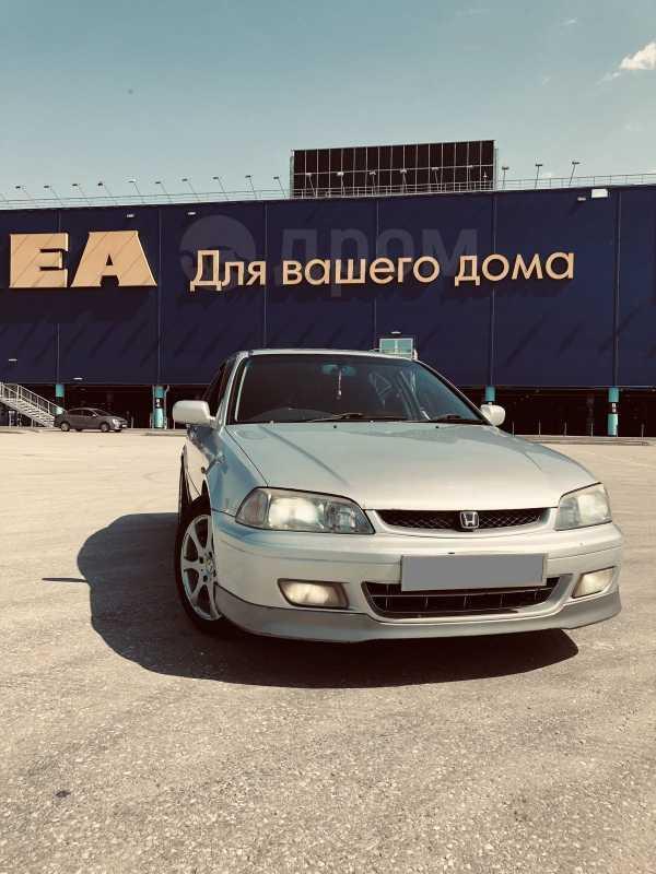 Honda Torneo, 1998 год, 275 000 руб.