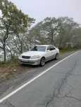 Toyota Mark II, 2003 год, 470 000 руб.