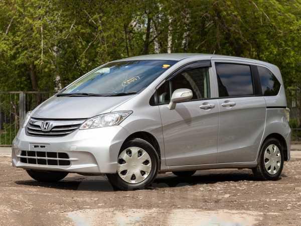 Honda Freed, 2013 год, 780 000 руб.
