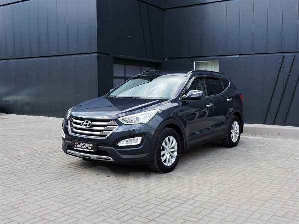 Hyundai Santa Fe, 2012 год, 1 143 000 руб.