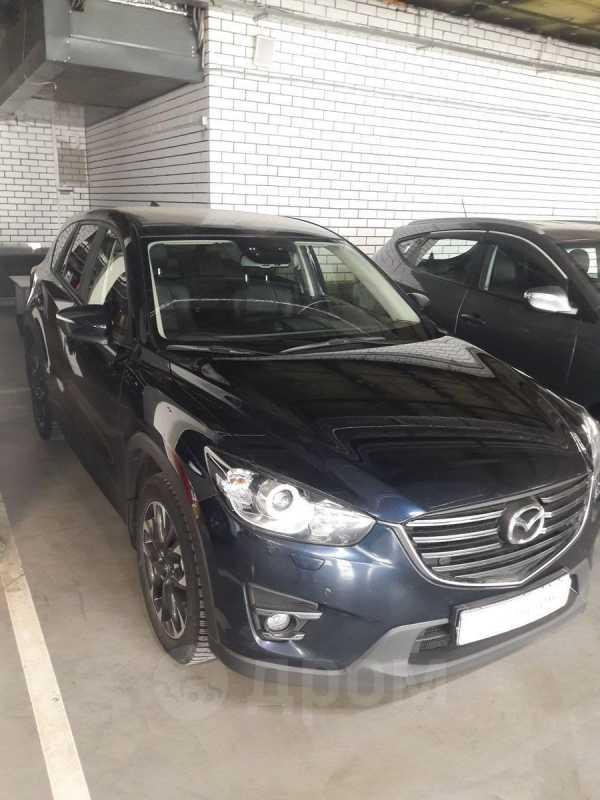 Mazda CX-5, 2015 год, 1 100 000 руб.