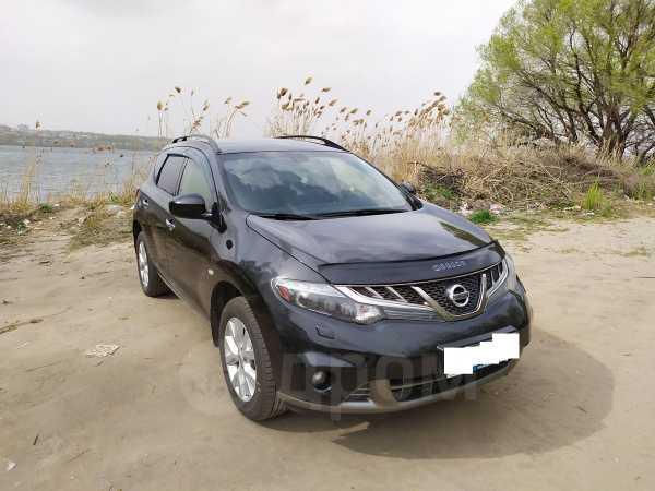 Nissan Murano, 2012 год, 780 000 руб.