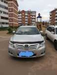 Toyota Camry, 2010 год, 825 000 руб.
