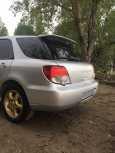 Subaru Impreza, 2004 год, 280 000 руб.