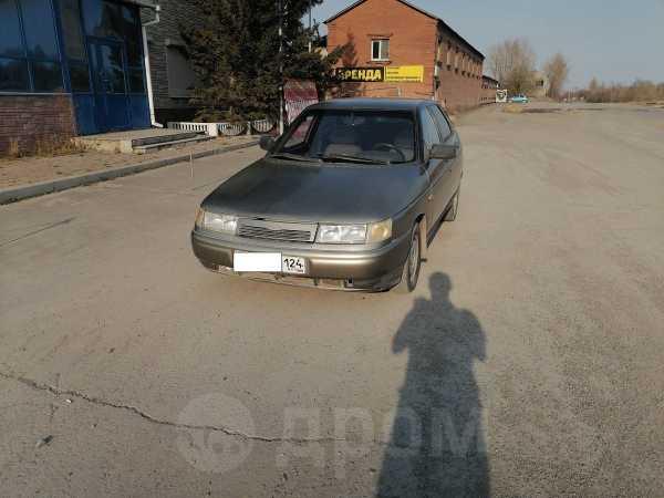 Лада 2112, 2001 год, 54 000 руб.