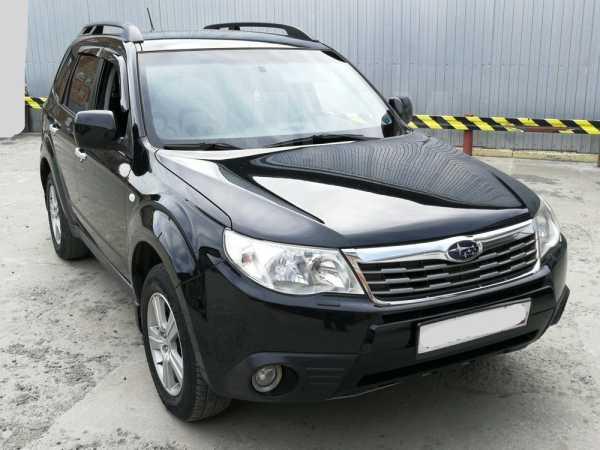 Subaru Forester, 2008 год, 704 000 руб.