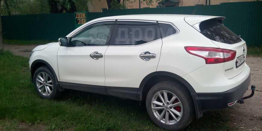 Nissan Qashqai, 2014 год, 880 000 руб.