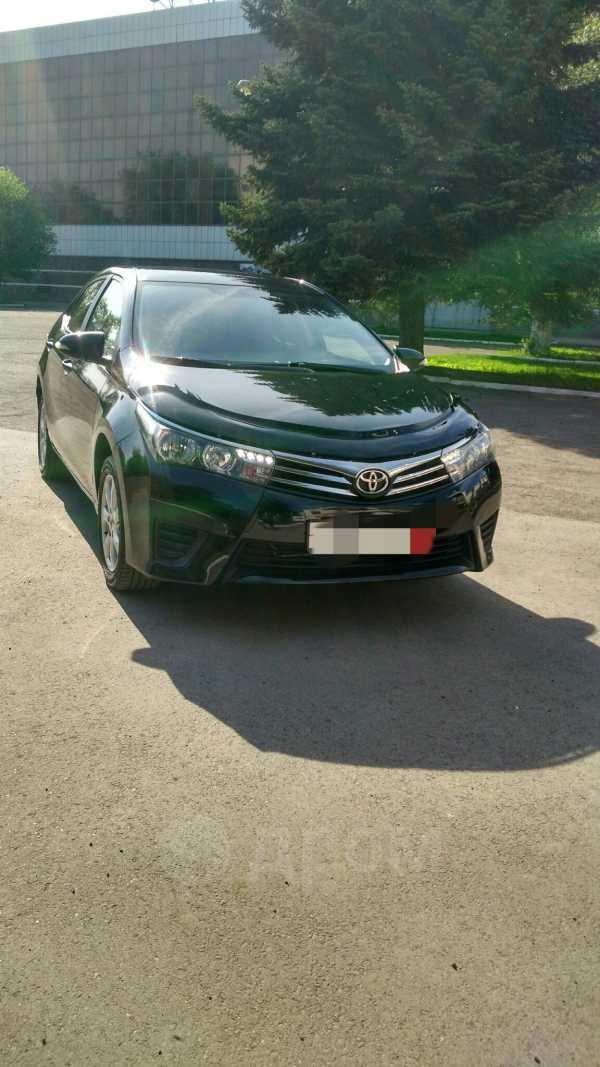 Toyota Corolla, 2013 год, 795 000 руб.