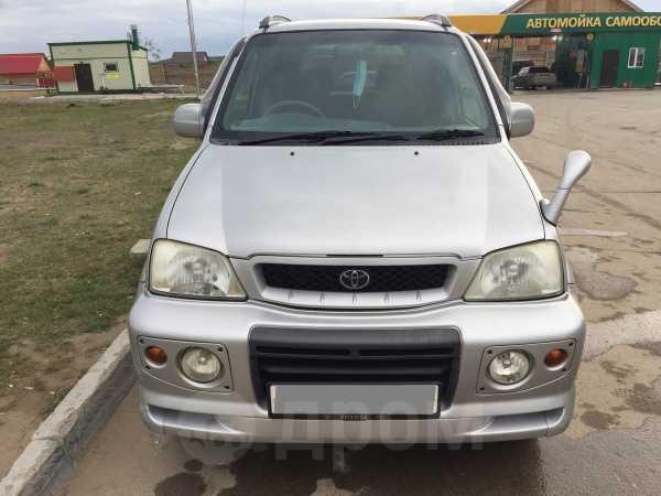 Toyota Cami, 2000 год, 340 000 руб.