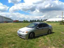 Кореновск Civic 2000