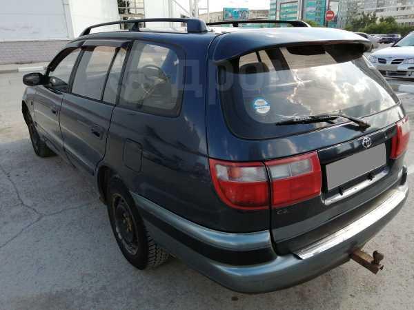Toyota Caldina, 1995 год, 133 000 руб.