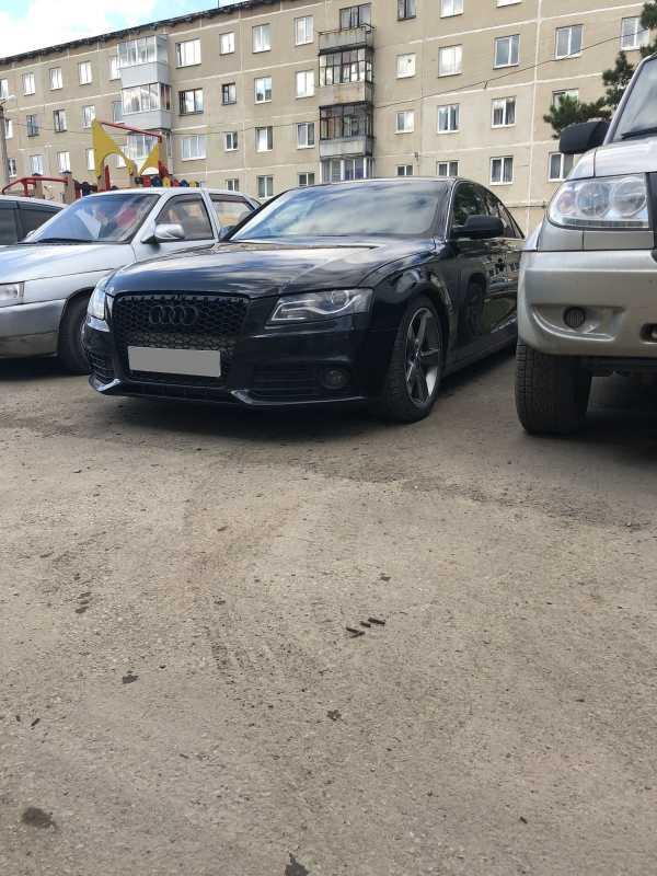 Audi A4, 2009 год, 620 000 руб.