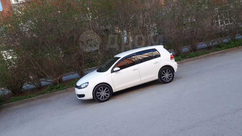 Volkswagen Golf, 2010 год, 398 000 руб.